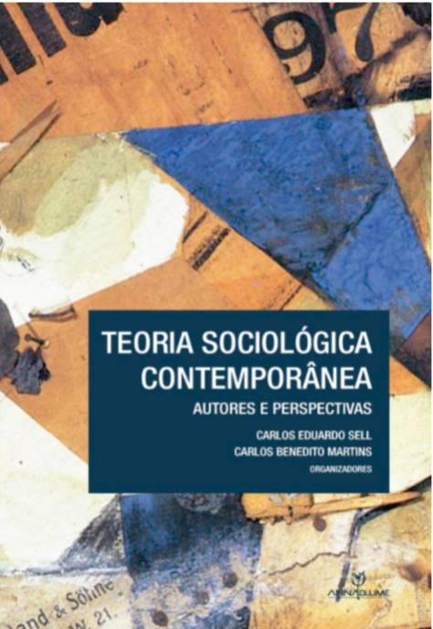 teoria sociologia contemporânea