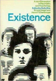 existence a new dimension