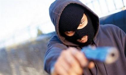 Resultado de imagem para bandido armado