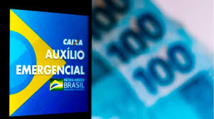 AUXILIO EMERGENCIAL – Governo manda pagar a 196 mil pessoas todas as parcelas nesta quinta-feira, dia 28