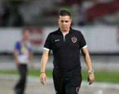 BOTAFOGO – Evaristo Piza não renova com o Belo
