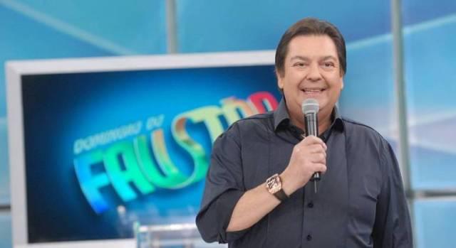 DOMINGÃO DO FAUSTÃO – Saiba quem são os prováveis sucessores de Fausto Silva