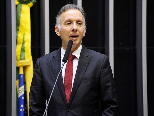 Deputados do PP, dentre eles Aguinaldo Ribeiro, se livram no STF de denúncia por organização criminosa
