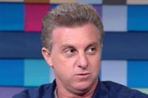 Globo oferece mais de R$ 3 milhões de salário para Luciano Huck permanecer na emissora