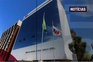 OAB reitera pedido ao STF para que recursos da Lava Jato sejam usados na compra de vacinas