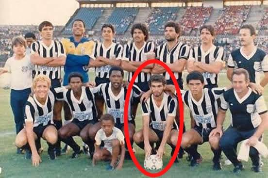 Você se lembra de Fernando Baiano?