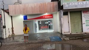 Em Lucena, correntistas acusam Bradesco de desorganização e falta de respeito
