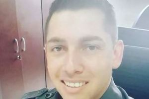 Policial de folga é morto a tiros no meio da rua