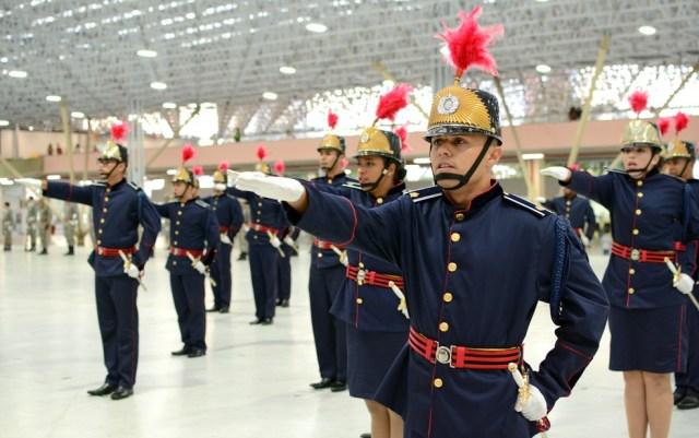 Inscrições para o CFO da Polícia Militar começam nesta segunda-feira