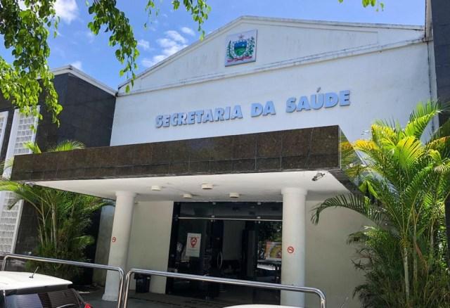 Paraíba confirma transmissão comunitária de casos da variante delta