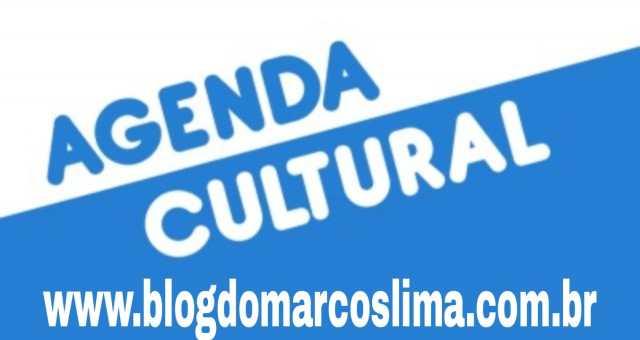 AGENDA CULTURA – Curta a programação de shows do seu final de semana na Grande João Pessoa