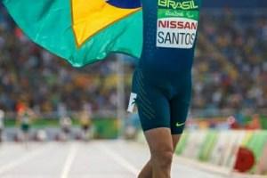 Ao 'Bem, Amigos', Petrúcio Ferreira revela trabalho mental para superar lesão e obter medalhas em Tóquio