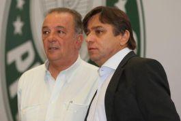 Palmeiras: a falsa luta pelas diretas
