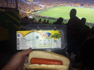 hot dog fifa