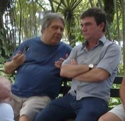 rachid e Andres