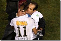 muricy neymar