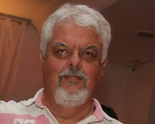 André Campoy