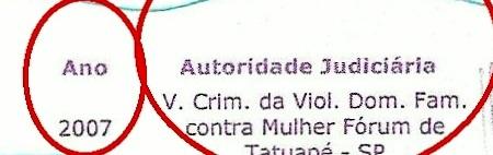 André Negão - Maria da Penha 2