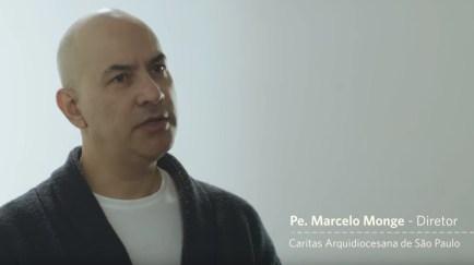 Padre Marcelo Monge