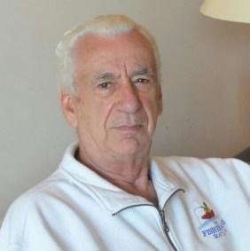 Sergio Orlando Santoro