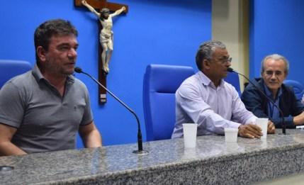 Andres Sanches em Camaçari