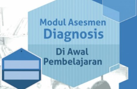 modul asesmen diagnosis pembelajaran awal