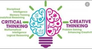 keterampilan berpikir kritis dan kreatif