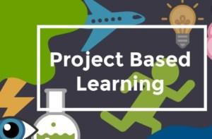 sintak model pembelajaran berbasis proyek