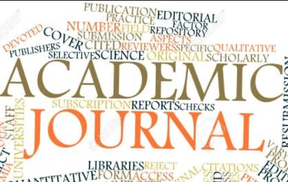 pengertian jurnal ilmiah dan contohnya