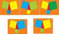 alat peraga teorema pythagoras