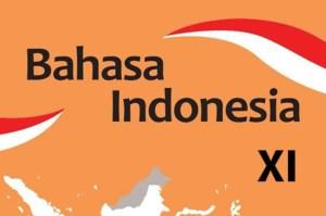 buku siswa bahasa indonesia kelas 11