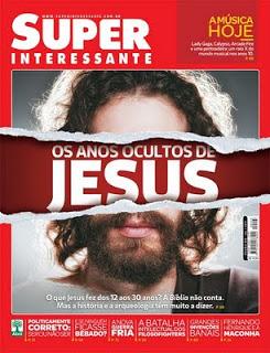 Onde Jesus esteve dos 12 aos 30 anos de idade? (Sem Supermentiras vendáveis!)
