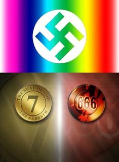 Professor perseguido por ser contra o homossexualismo e a Besta de Apocalipse 13