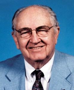 Dr. Henry Morris (1918-2006)