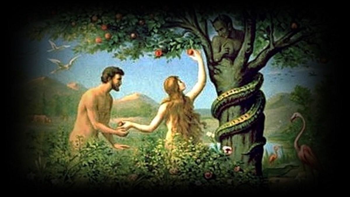 Por que colocar a tentação e depois culpar a criatura, se o Criador já sabia o que iria acontecer?