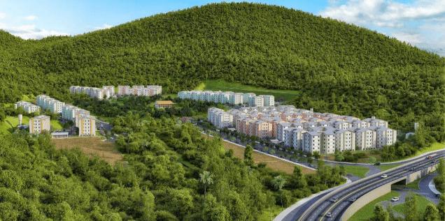 A visão do futuro da habitação em Teresópolis