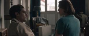 André Sauvage (Louis Garrel) und Gabrielle (Marion Cotillard)