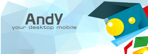 Emulator-Andy-Android