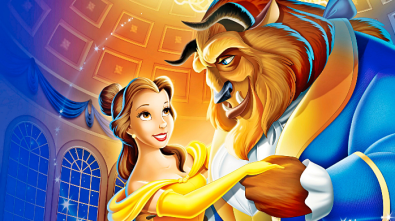Filme The Beauty and The Beast