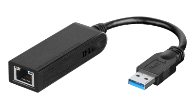 USB Ethernet