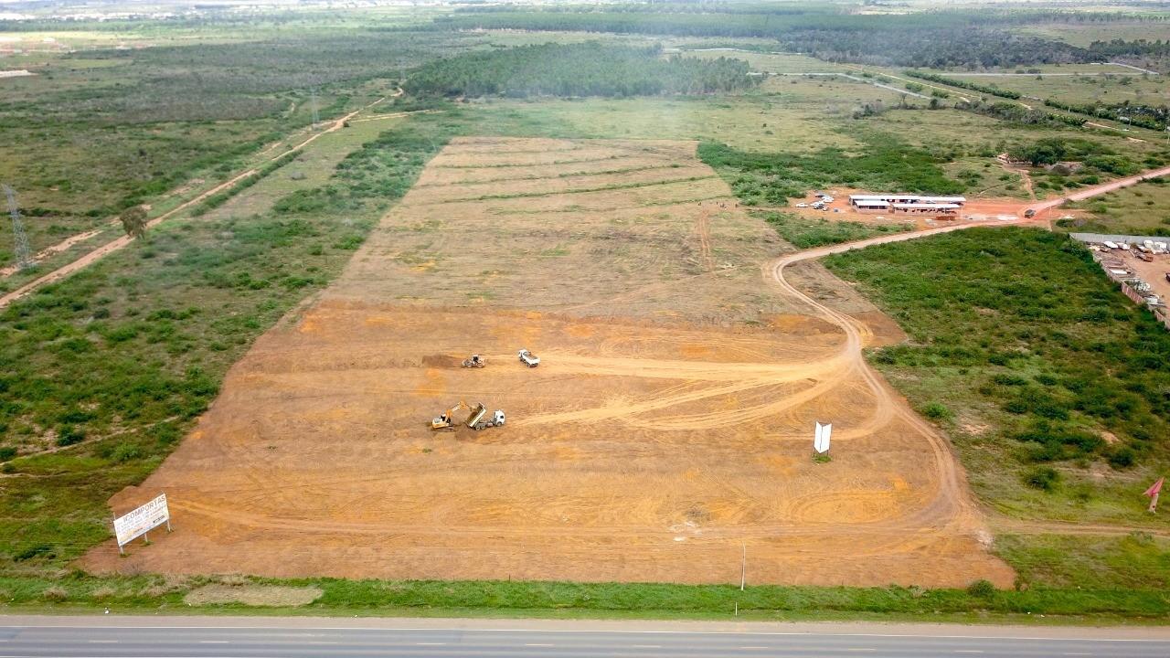 Vitoria da Conquista/BA: Novo Ceasa começa a ser construído e vai gerar mais de 3 mil empregos