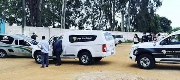 Tristeza em Vitoria da Conquista: Congestionamentos de carros funerários estão sendo registrados na porta dos cemitérios