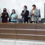 Mensagem da Câmara Municipal de Presidente Vargas em homenagem ao Dia das Mães