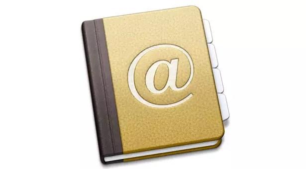 Como ter os mesmos contatos no Mac, iPhone e iPad