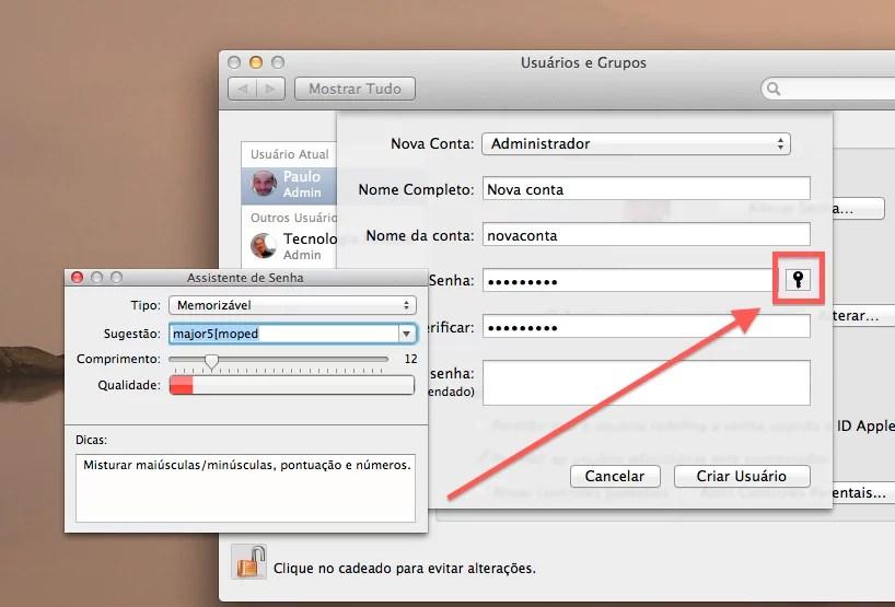 1df0c43c97 Como criar uma conta de usuário no Mac - Blog do Super Apple