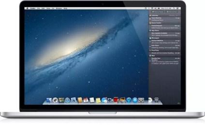 Como abrir o Centro de Notificações com um atalho de teclado no Mac