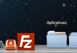 Como iniciar programas no Mac