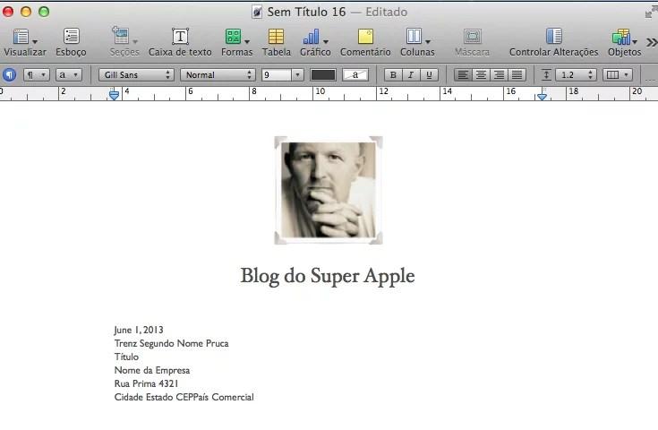Como criar um PDF com senha no Mac