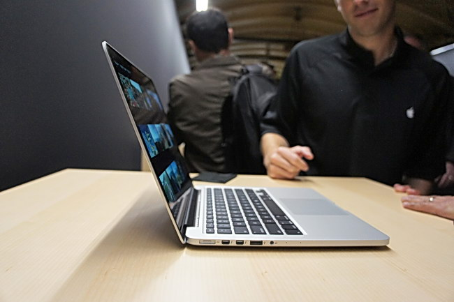 Como avaliar o estado da bateria do Mac