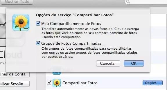 Como transferir fotos tiradas no iPhone ou iPad para o Mac